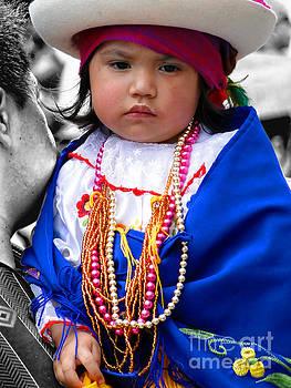 Cuenca Kids 917 by Al Bourassa