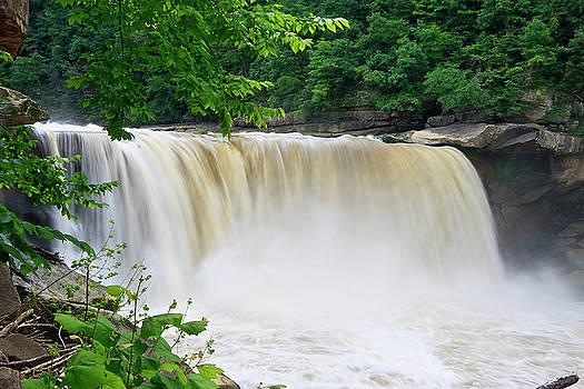 Jill Lang - Cumberland Falls