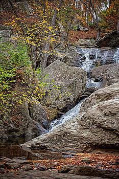Cunningham Falls by Kelley Nelson