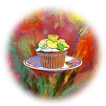 Cupcake Crazy by Ken Shotwell