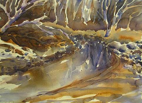Dead of Winter by Chito Gonzaga