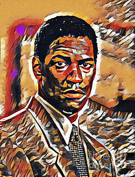 Pd - Denzel Washington