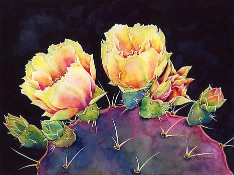 Hailey E Herrera - Desert Bloom 2