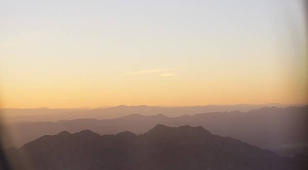 Desert Sun by Emily Smith