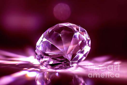 Diamond  by Mats Silvan