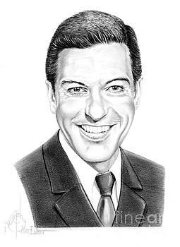 Dick Van Dyke by Murphy Elliott