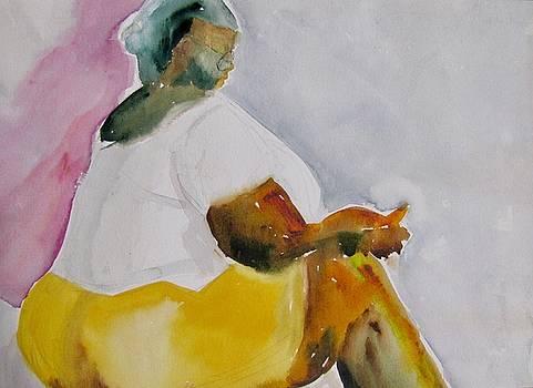 Dierdre by Carole Johnson