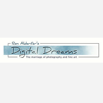 Digital Dreams logo by Ron Alderfer