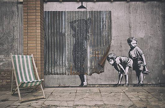 Dismaland  by Jason Green