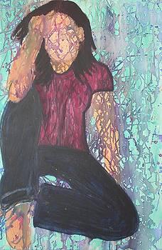 Distress by Kristen Diefenbach