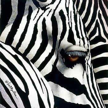 Will Bullas - do zebras dream in color?