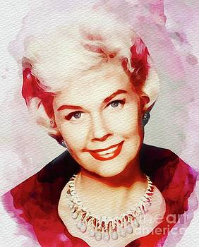 John Springfield - Doris Day, Movie Star