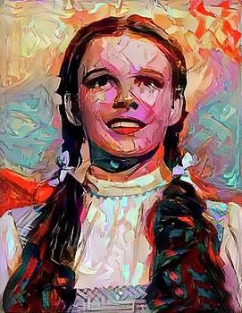Dorothy by Paul Van Scott