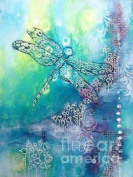 Dragons Soar by Donna Martin
