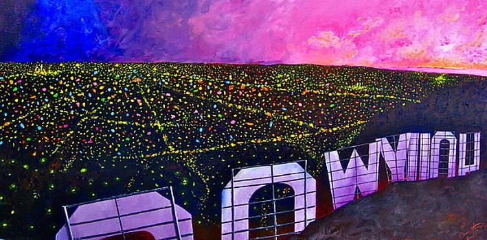Dream On I by Chris Haugen
