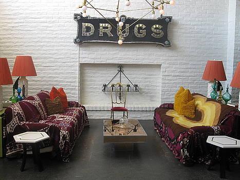 Drugs by Chris Koval