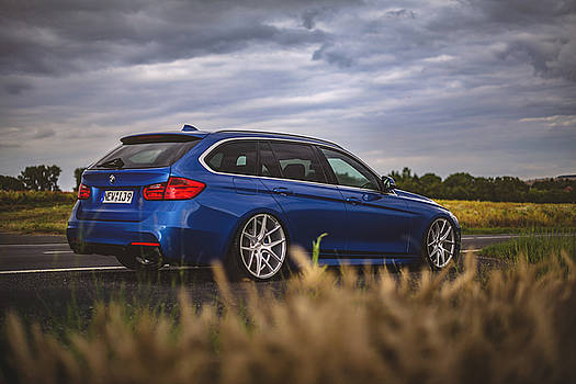 E91 by Chris M