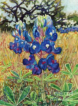 Hailey E Herrera - Early Bloomers