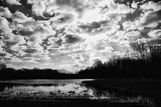 Earth and Sky by Off The Beaten Path Photography - Andrew Alexander