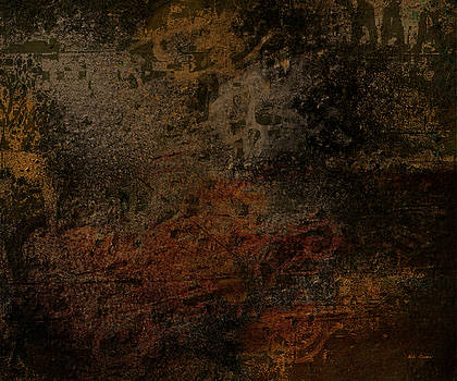 Bibi Rojas - Earth Texture 2