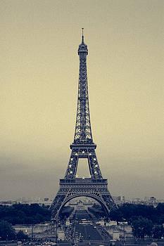RicharD Murphy - Eiffel