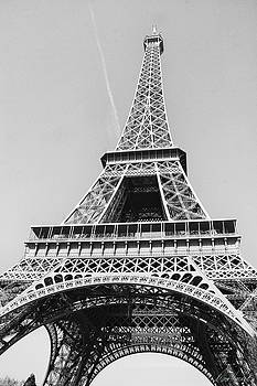 Eiffel Tower by Diana Haronis