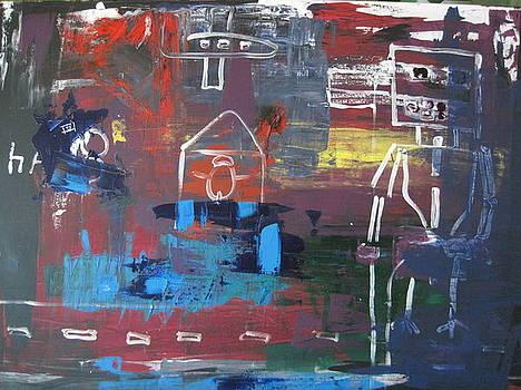 Eight by David Kristjanson