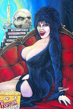 Elvira by Michael Vanderhoof