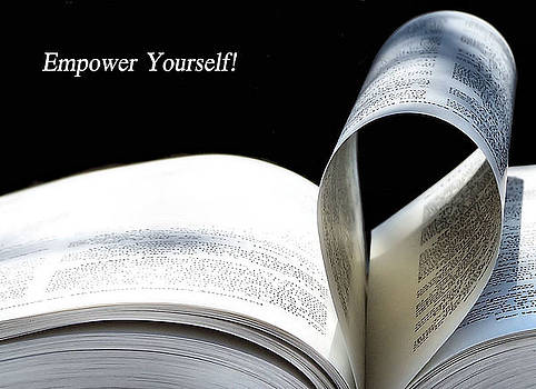 Karen M Scovill - Empower Yourself