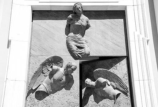 Ramunas Bruzas - Entrance To Heaven