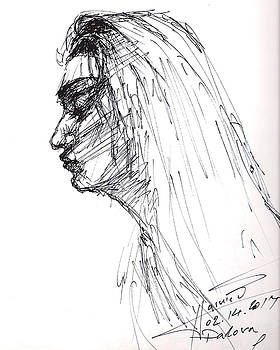 Erbora by Ylli Haruni