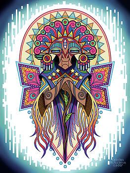 Espiritu 2 - Elder by Cristina McAllister