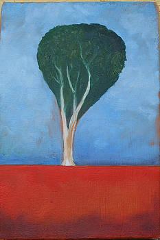 Victoria Sheridan - Eucalyptus