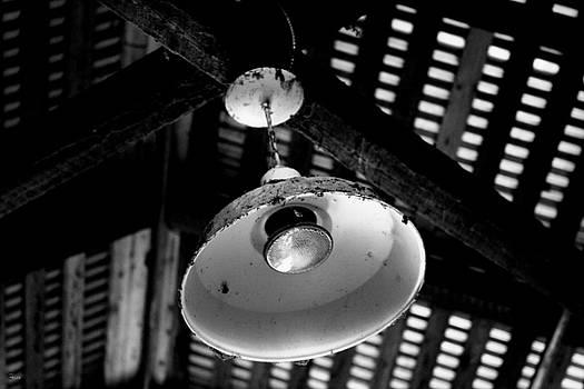 Jason Blalock - Euharlee Covered Bridge Light