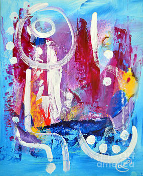 Euphoria by Lynda Cookson
