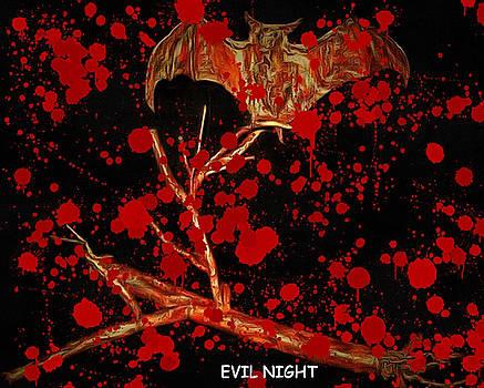 Evil Night by Mario Carta