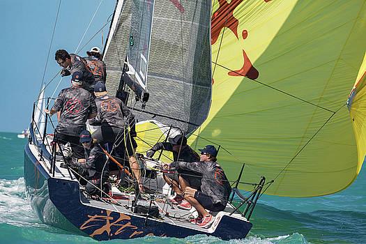Steven Lapkin - Extreme 2 Key West
