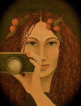 Eyes of the Camera by Joan Glinert