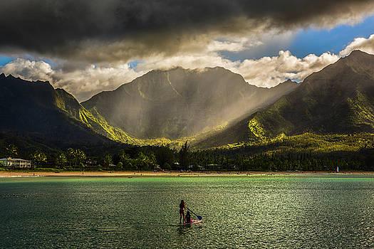 Facing the Storm by Robert FERD Frank