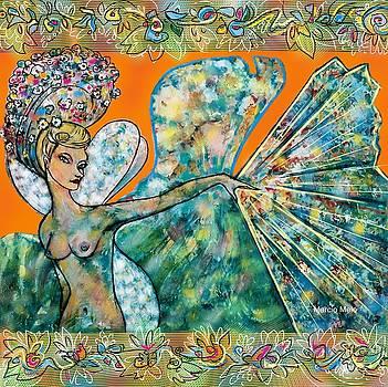 Fairy  by Marcio Melo