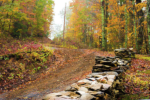 Fall Landscape by RC Pics