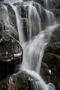 Falling Water by Cathie Crow