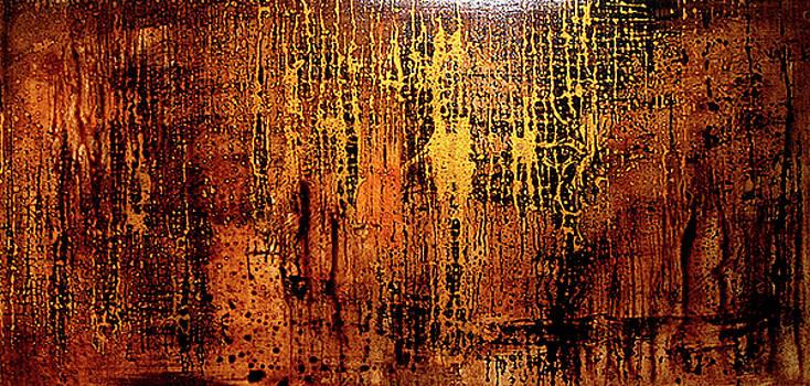 Far beyond by Hengameh Kaghazchi