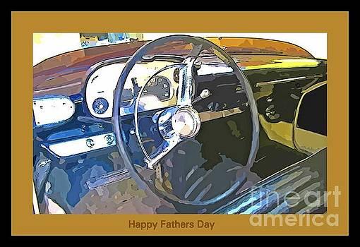 John Malone - Fathers Day Card
