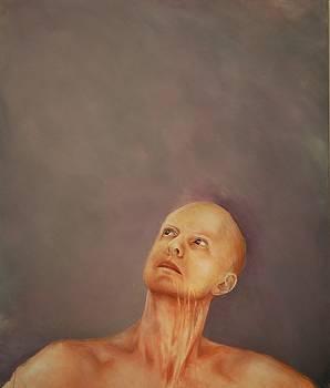 Fear by Jos Van de Venne