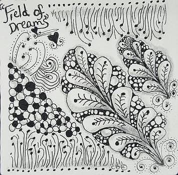 Field of Dreams by Carole Brecht