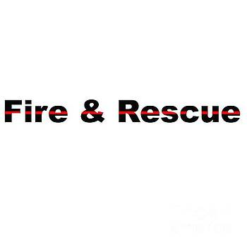 Fire and Rescue by Mark Moore