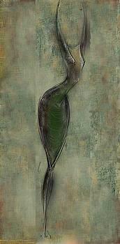 Flight by Henry Betzalel