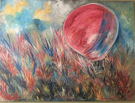 Flight by Jodi Eaton
