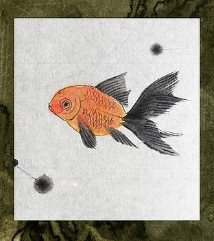Fumiyo Yoshikawa - Floating